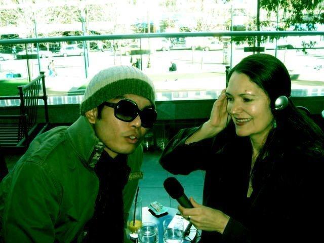 Kerry i-v Royston Tan.doc 2006